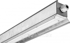 LED main lamp Ice Scale of 30 W / 840-010 (St.)