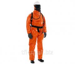 Костюм химический защитный Dräger CPS 5800