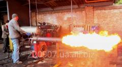 "Torch ""Alternative-100"