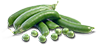 Peas Favourite of 100 000 N.