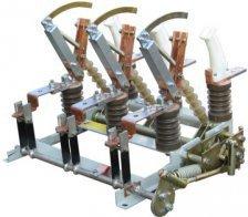Уплотнения для масляных выключателей типа ВМУЭ-35