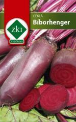 Biborhenger 4 beet of