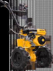 Motor-block of benzinoviya Sadko M-1265PRO