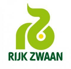 Constance's salad of 1 000 pages Rijk Zwaan
