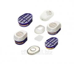 Bayonetny Dräger X-plore filters