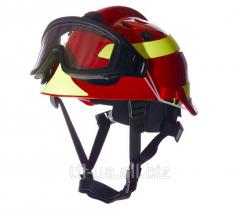 Helmet of Dräger HPS 3100