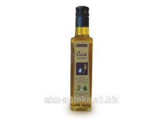 Sesame oil, organik, 250 ml