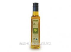 Mustard-seed oil Organik, 250 ml