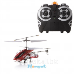 Вертолет на радиоуправлении IM187