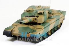Радиоуправляемый танк Тип 90