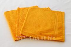 Gold fusion napkin