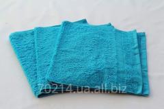 Blue atoll napkin