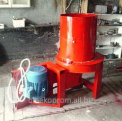 Straw cutter, Astec BEP-350 grinder