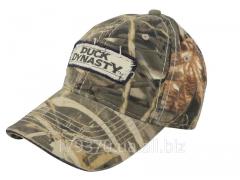 Кепка охотничья Duck Dynasty Men's Patch Cap