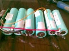 Акумулятори літієві