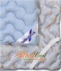 Anti-allergenic Billerbeck 140х190 mattress cover