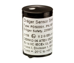 Photoionization sensors