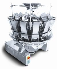 Комбинационный весовой дозатор (мультиголовка)