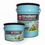 Primer bituminous emulsion TechnoNIKOL No. 04