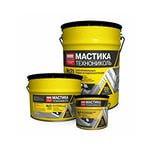 Mastic waterproofing TechnoNIKOL No. 24 MGTN