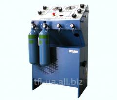 Кислородные бустерные насосы Dräger DOB 200