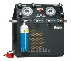 Oxygen busterny pumps Dräger DOB-M