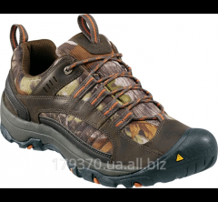 Boots for hunting and pedestrian tourism of Keen™