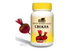 Tablets Beet, 90 pieces