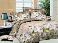 Еврокомплект постельного белья - SP-101