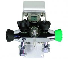 Системы газовых смесей Dräger Nitrox 200