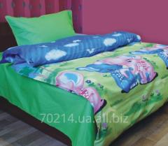 Children's bedding set - 10-0014