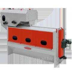 Grain separator from UGT-LTD the Drum separator of