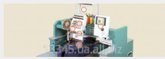 Embroidery machine one-head TFMX-C