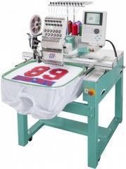 Вышивальная машина одноголовная TWMX-C