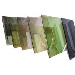 Double-glazed window 4-10-4-10-4P, two-chamber