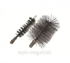Стальной ершик (щетка) для чистки теплообменника