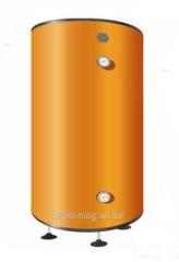 Буферные емкости (аккумуляторы тепла) для систем