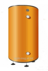 Аккумулирующий теплобак (аккумуляторы тепла) для