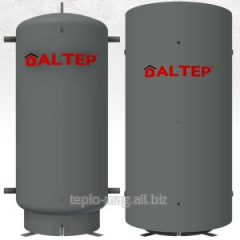 Аккумулятор тепла (буферная емкость) Altep TA S180