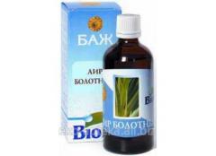 Liquid biologically active Acorus of Marsh, 100 ml