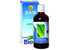 Liquid biologically active Lopukh Bazh, 100 ml