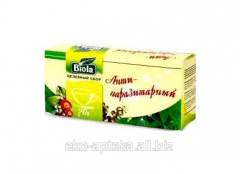 Tea of antiparasitic, 70 grams