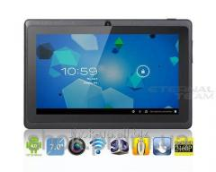"""A13 7 tablet"""" 1GHz/512MB/8GB. Android 4.0"""