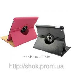 Rotary 360 ° a leather cover for IPad 2. Payment