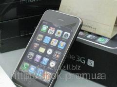 Мобильный телефон Apple iPhone 3GS 16Gb Neverlok б/у