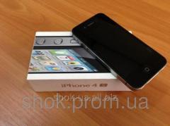Смартфон Apple iPhone 4S 32Gb Neverlock б/у