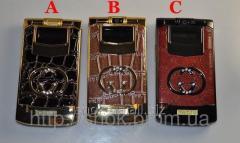 Телефон Gucci GG-6. 2 СИМ*6800mAh. Завод. Гарантия