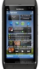 N8 (Nokia) 2Sim. Оплата при получении. Гарантия.