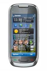 Мобильный телефон C7 Nokia 2sim