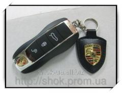 Телефон Porsche C66 машинка. Оплата при получении. Гарантия.